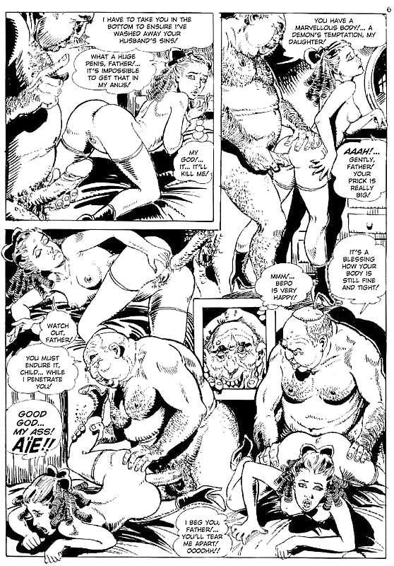 Black n white comics xxx-5963