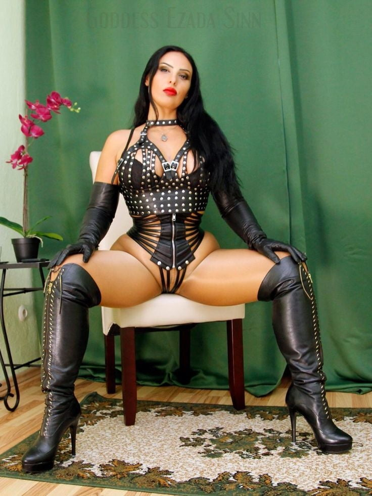 Adult Dungeon Mistress Women Sexy Costume