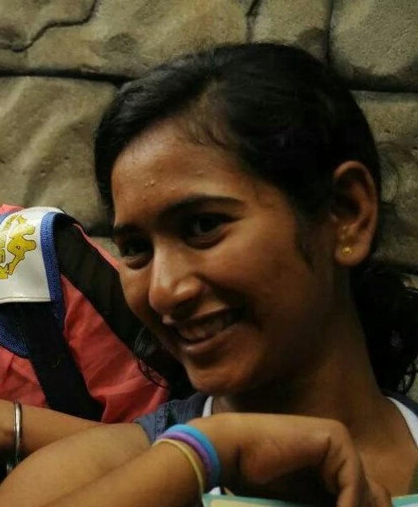 Bengali girl sexy photo