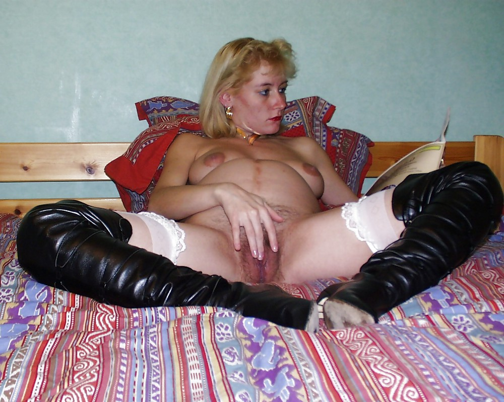 Sexy pregnant women porn-2164