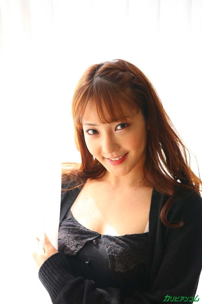 Narumi Honda :: Wet Sex-Friend - CARIBBEANCOM