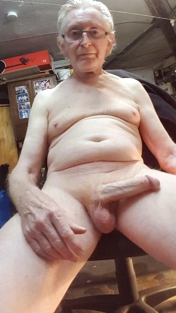 Big cock grandpa THWIPB C6: