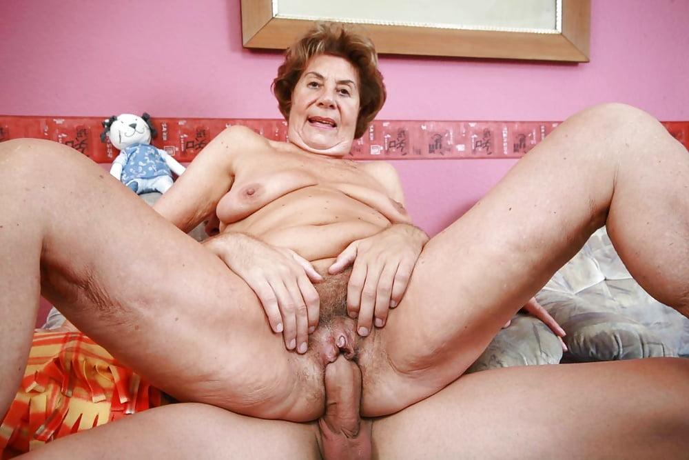 Free porn british granny