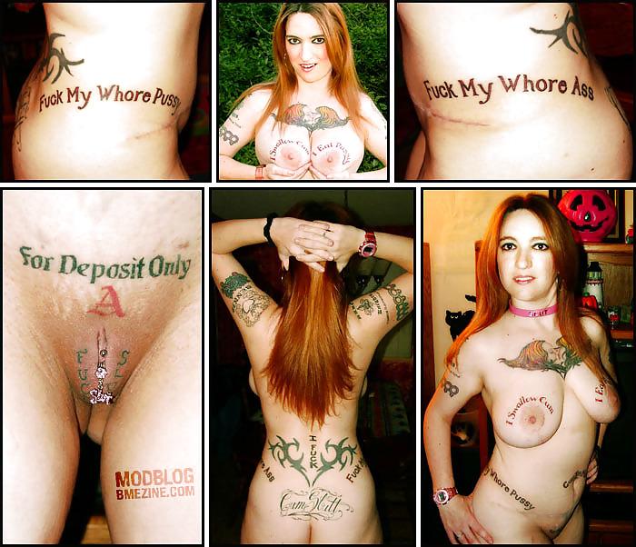 Порно будем делать тебе татуировку шлюхи, выебал азиаточку во время массажа