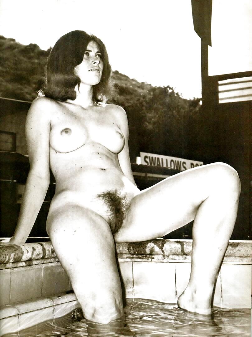 Vintage naturist pics
