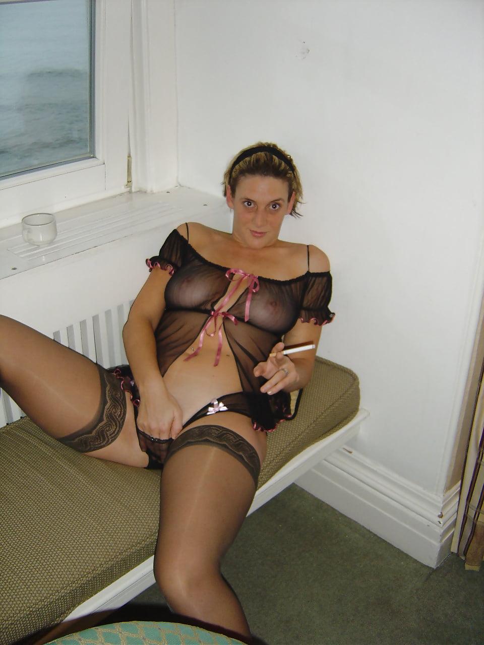 In lingerie milf Lingerie