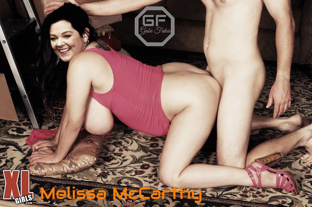 Naked melissa mccarthy Melissa Mccarthy
