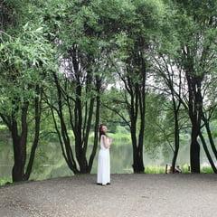 In Ostankino Park