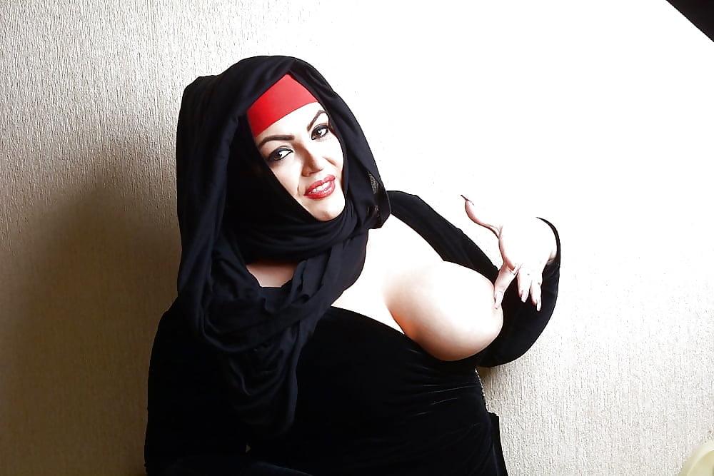 Hot sexy muslims 3