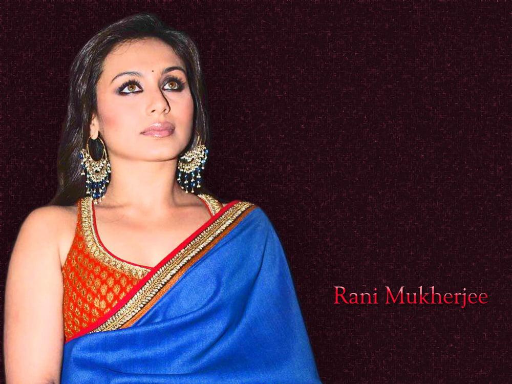 Rani mukherjee naked boobs-8244