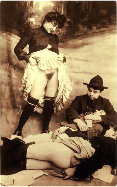 Free victorian risque photos
