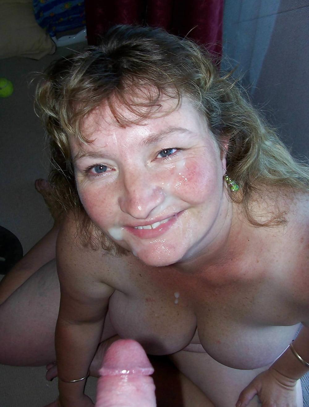 Сперма на лицах пожилых фото любительское