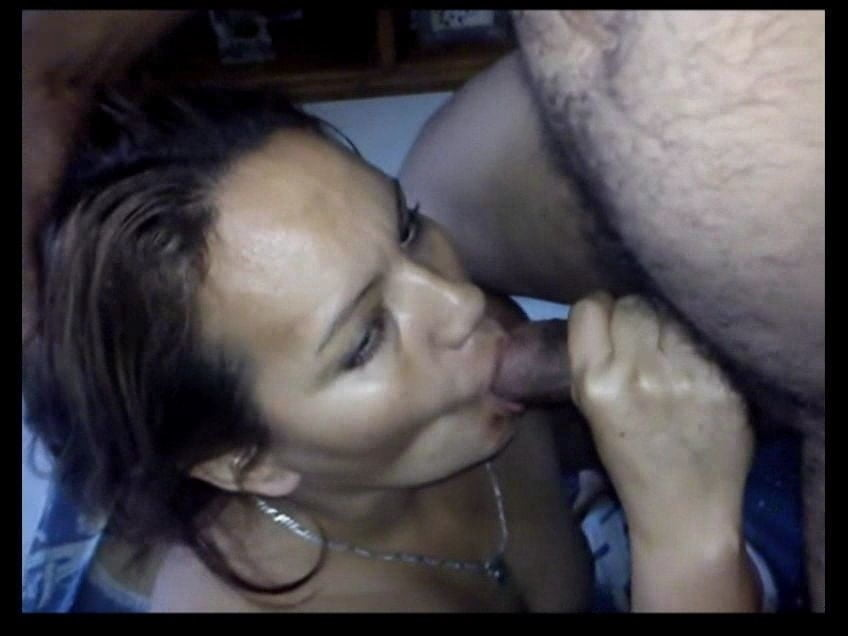 Amateur milf first time anal #1