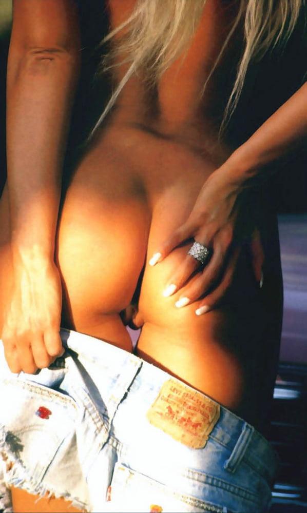 Porn mercedes ambrus Mercedes Ambrus
