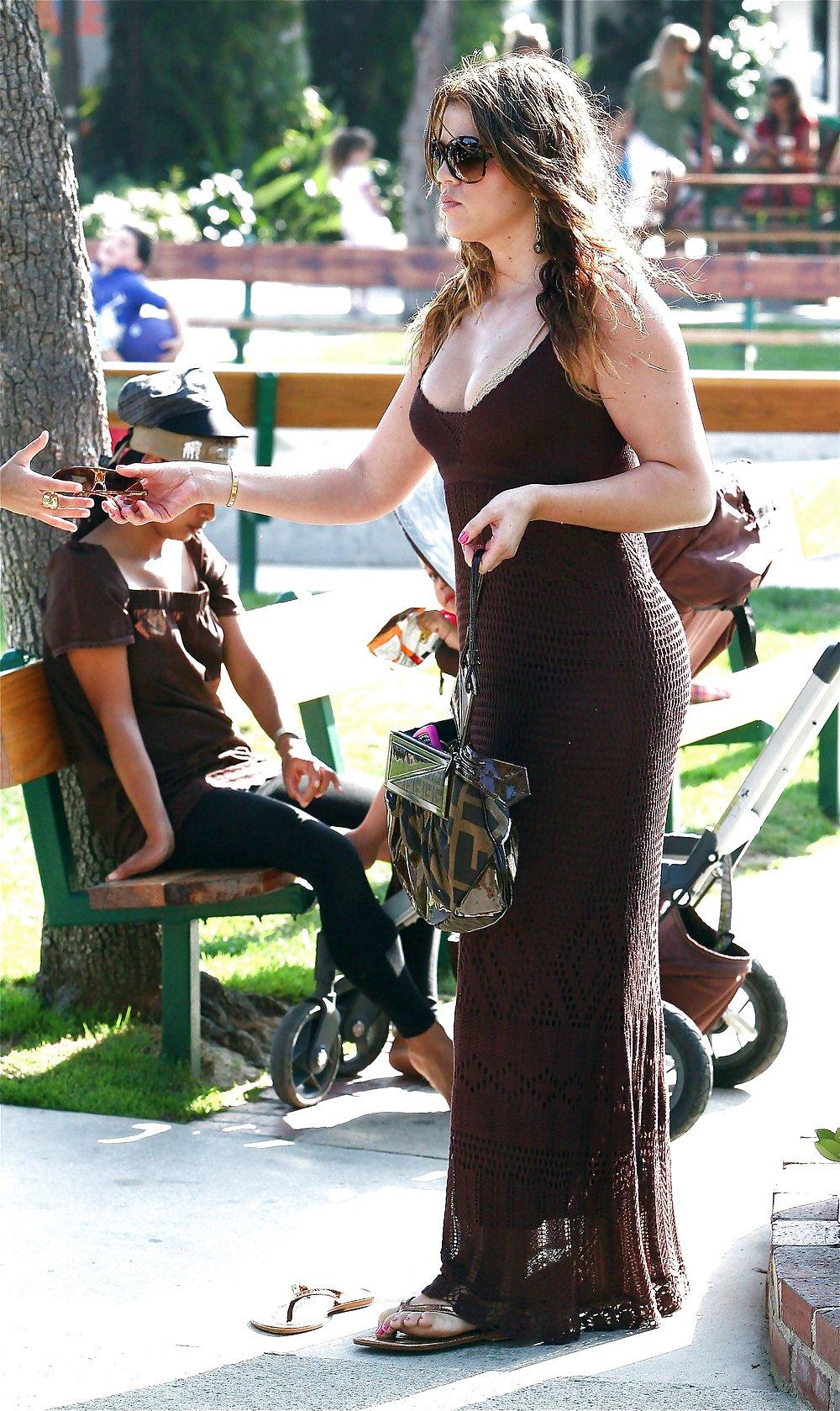 Kardashian naked pics-5941
