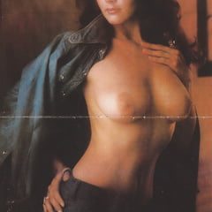 Lynda carter topless
