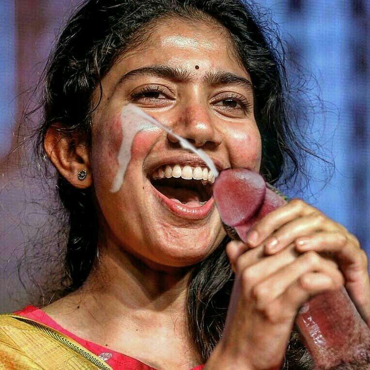 Sai Pallavi Nude Fakes XXX