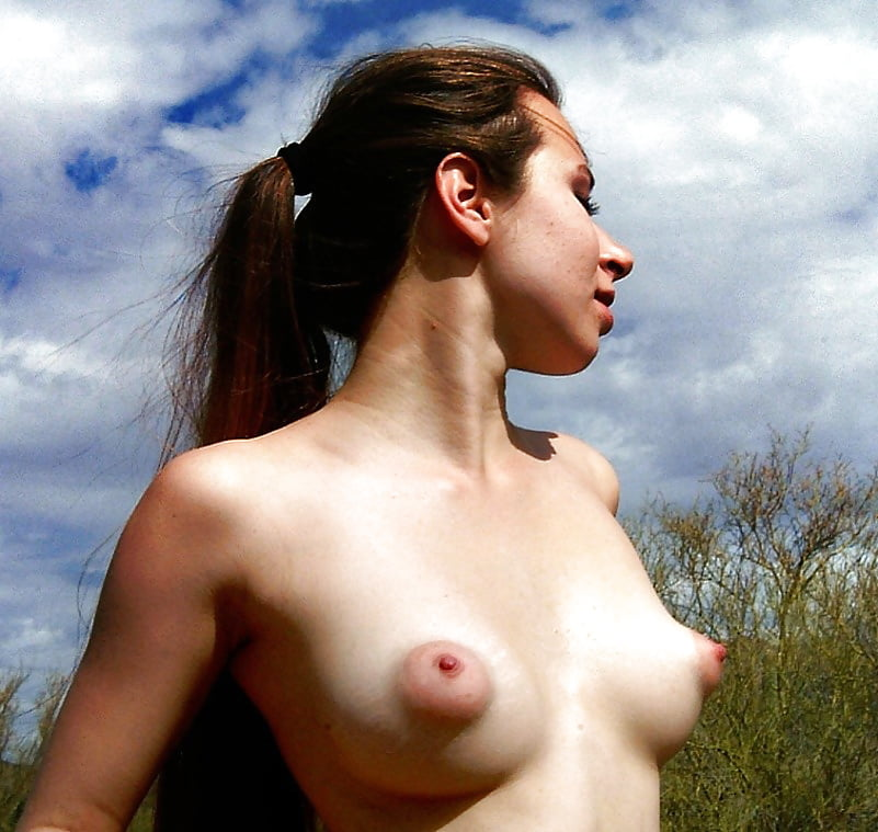 Women puffy nipples pics — img 4