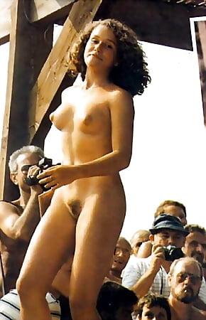 music videos girls nude