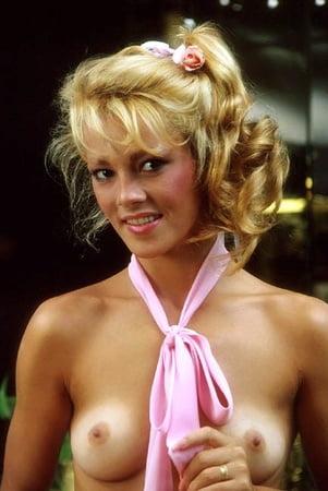 Lynn nackt Connie Hadden  Centrefold Venus