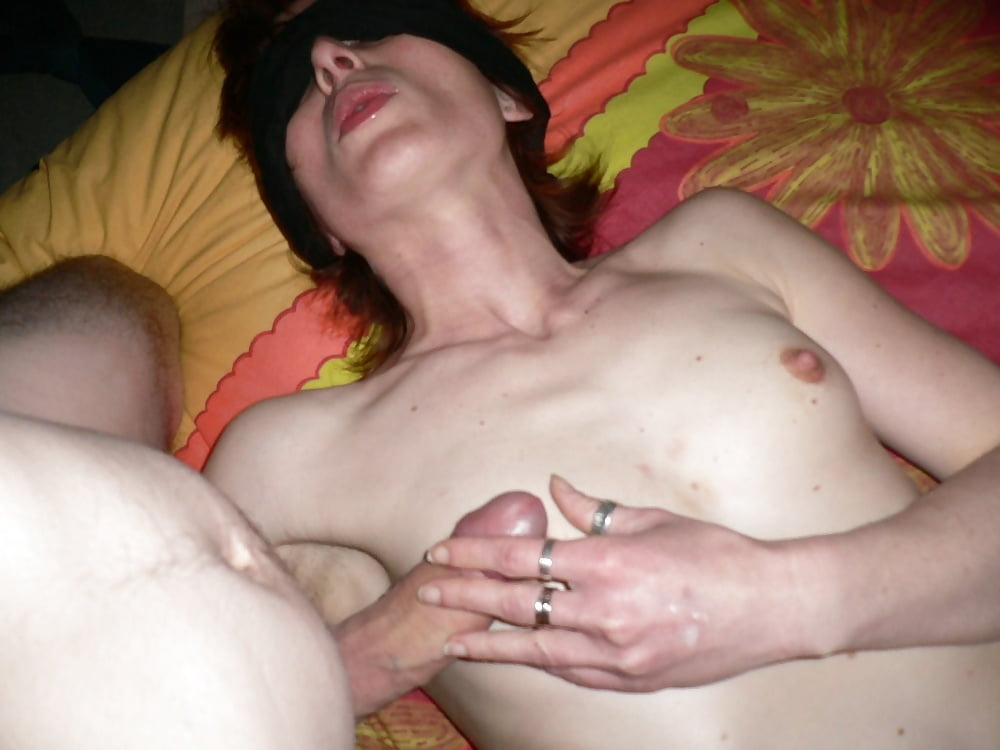 Hot amateur wife pounded and screwed-7418