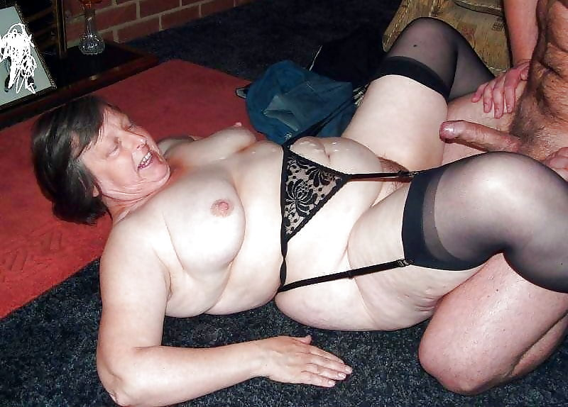 Granny Sexgalery