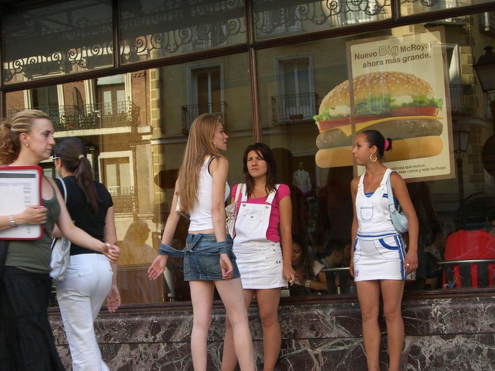Индивидуалки в испании проститутка г энгельса