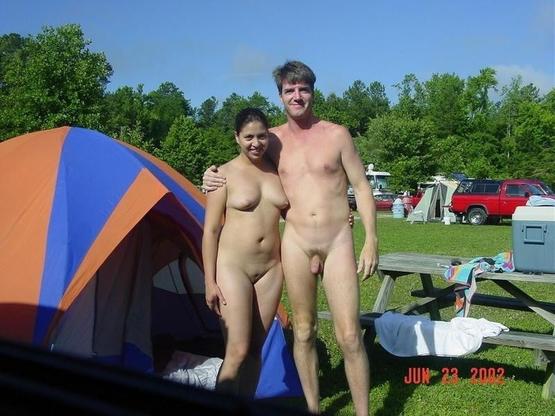 Camping ideas and activities for couples