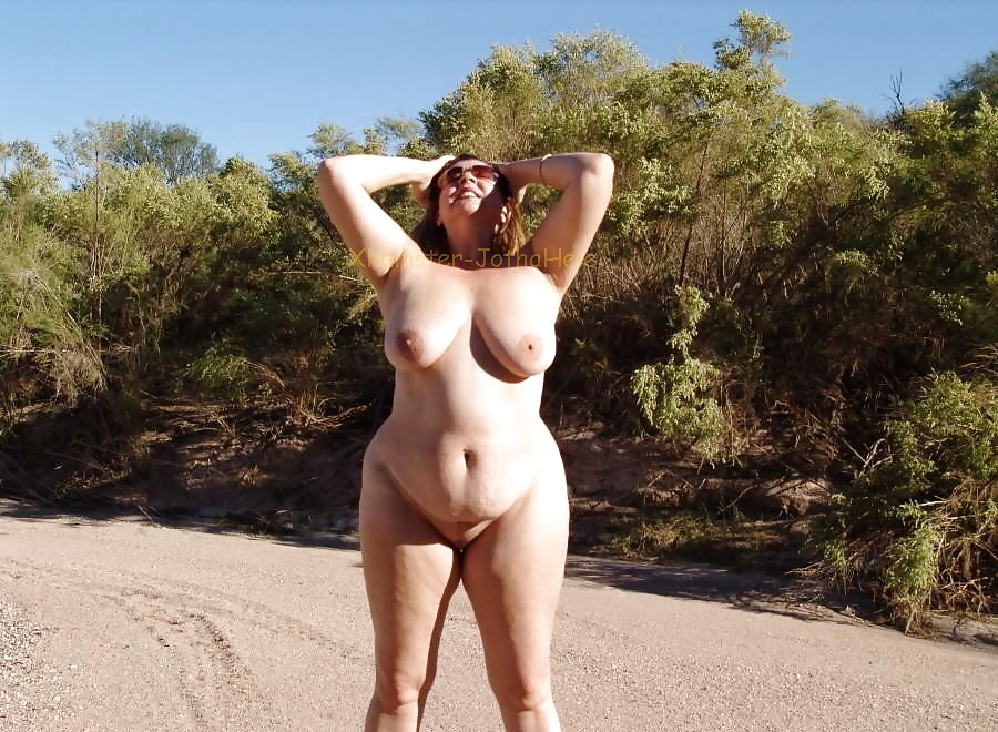 Voluptuous busty mature women