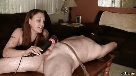 Mckinley recommends Clarissa becomes a slut
