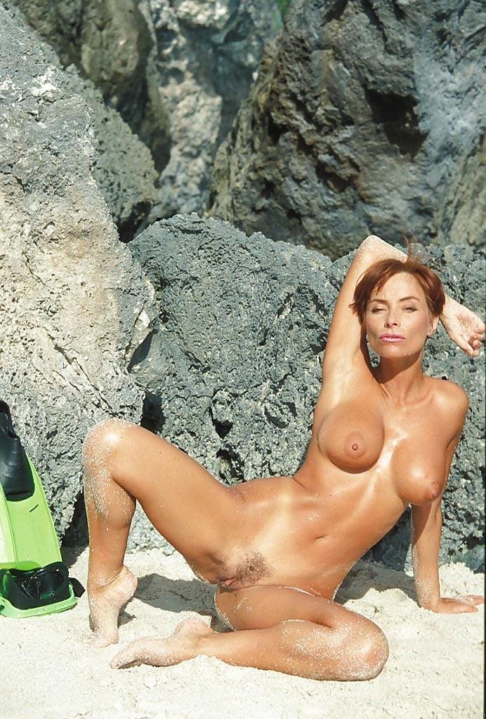 Vida Garman Beach Porn JoysPorn 1