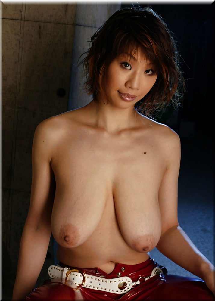 Big titted asian girls