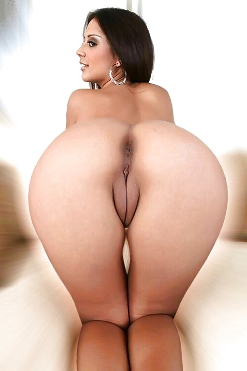 Hot woman big butts nude — img 8
