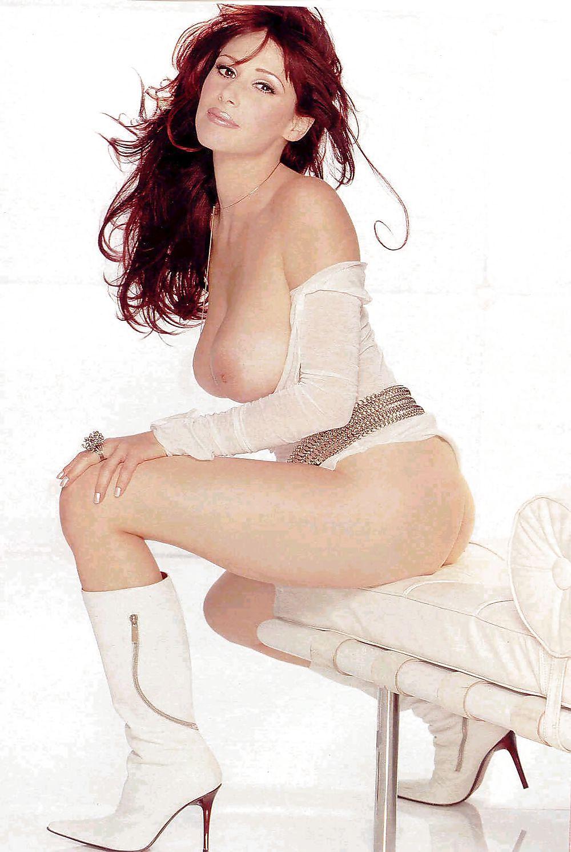 tiffany nude playboy photos