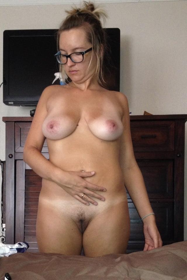 Amateur Blonde Milf Big Tits
