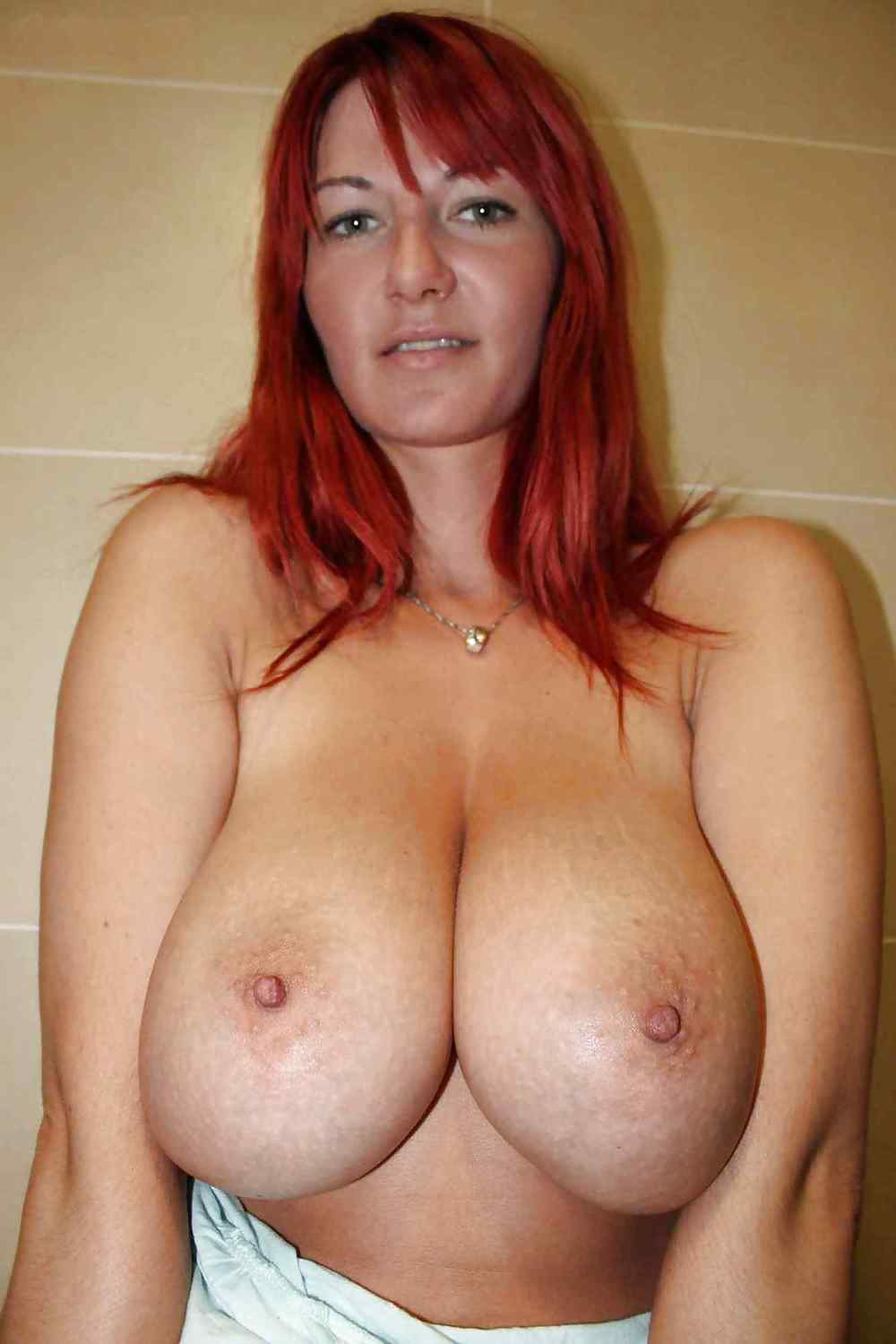 Hot Milfs With Big Boobs Love To Have Her Tits Fucked