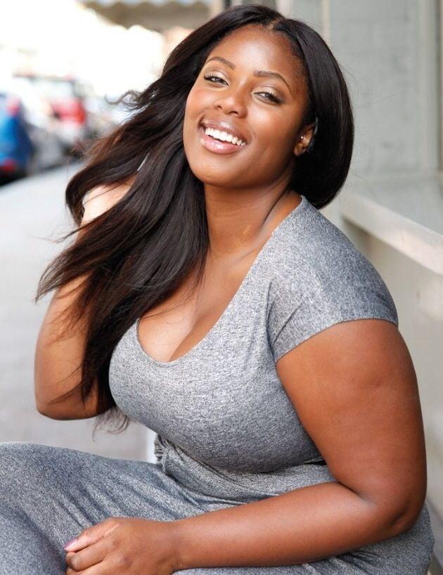 Black girl babe-6114
