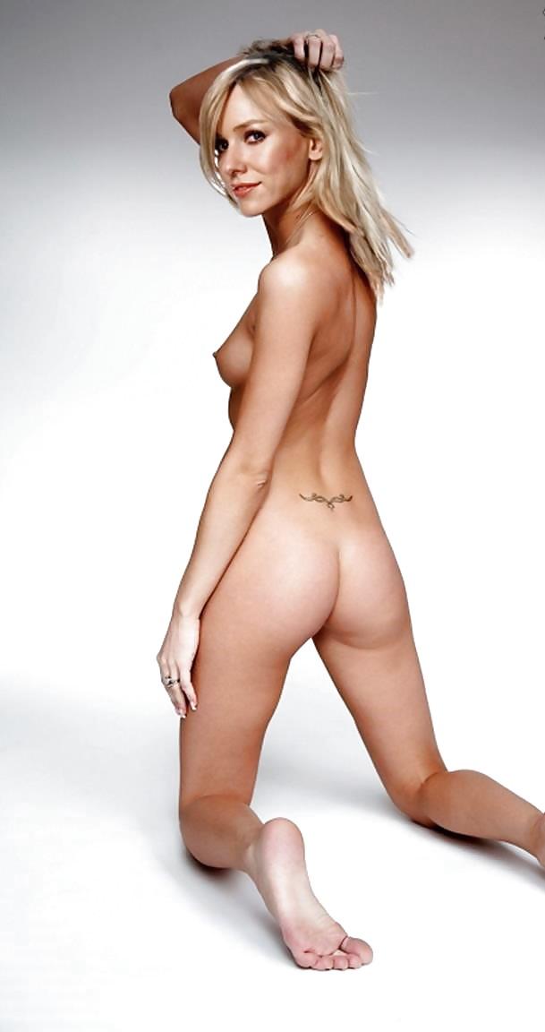 Naomi Watts Nude In Porn Scenes