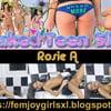 Naked Teen Sluts - Rosie A-16 Pics