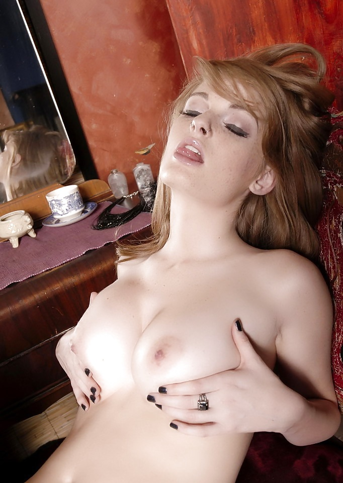 Faye Reagan 5