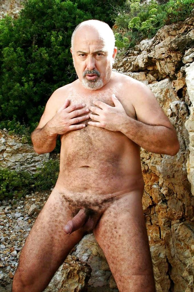 Mature men models xxx #7