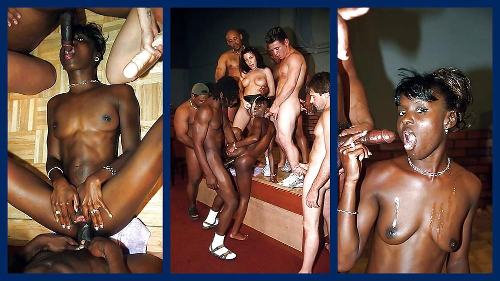Porn ebony africa-6497