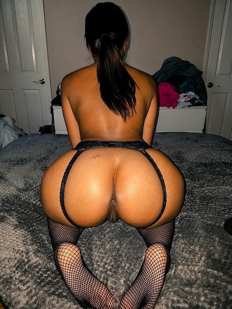 Amateur Mixed Ass 1