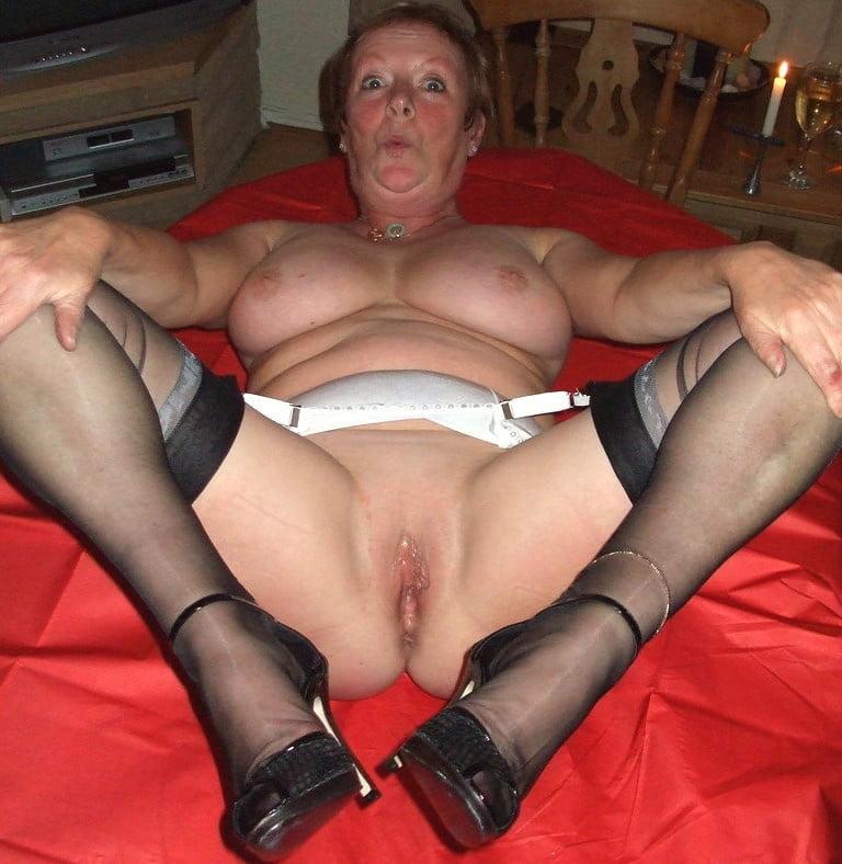 Dirty stockings photos