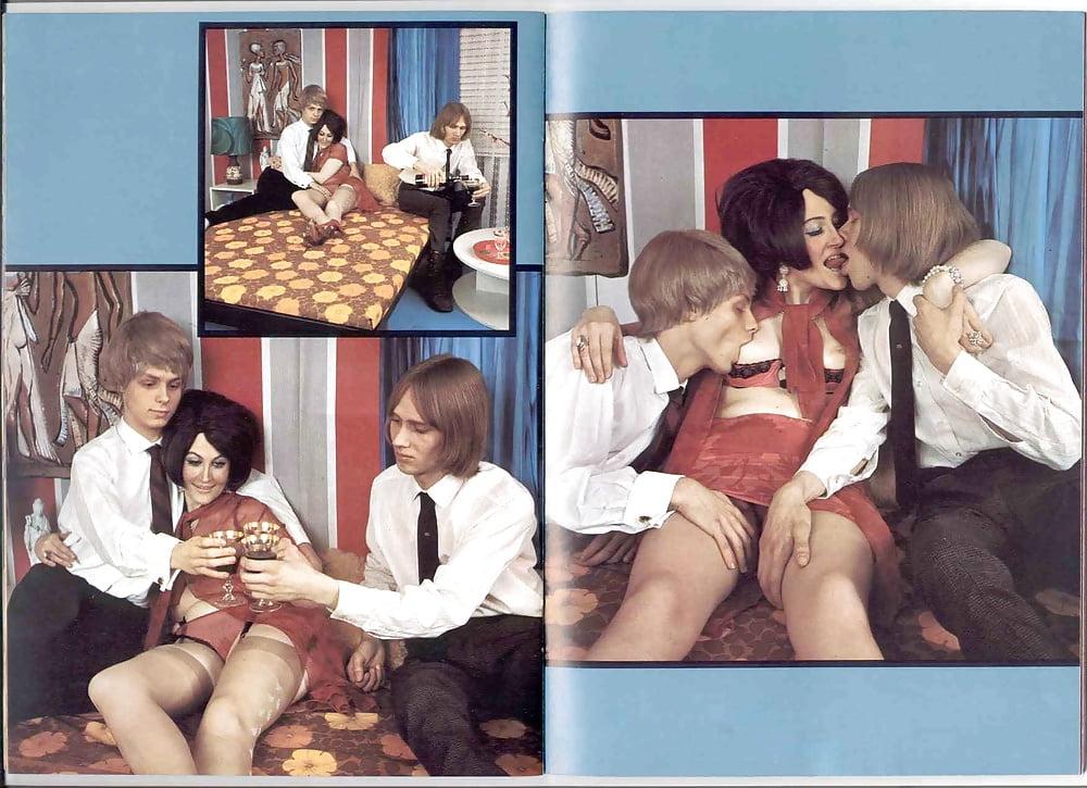 Sedentas de sexo 1984 dir jose adalto cardoso - 3 part 4
