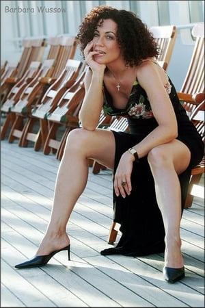 Nackt jung barbara wussow Barbara Wussow