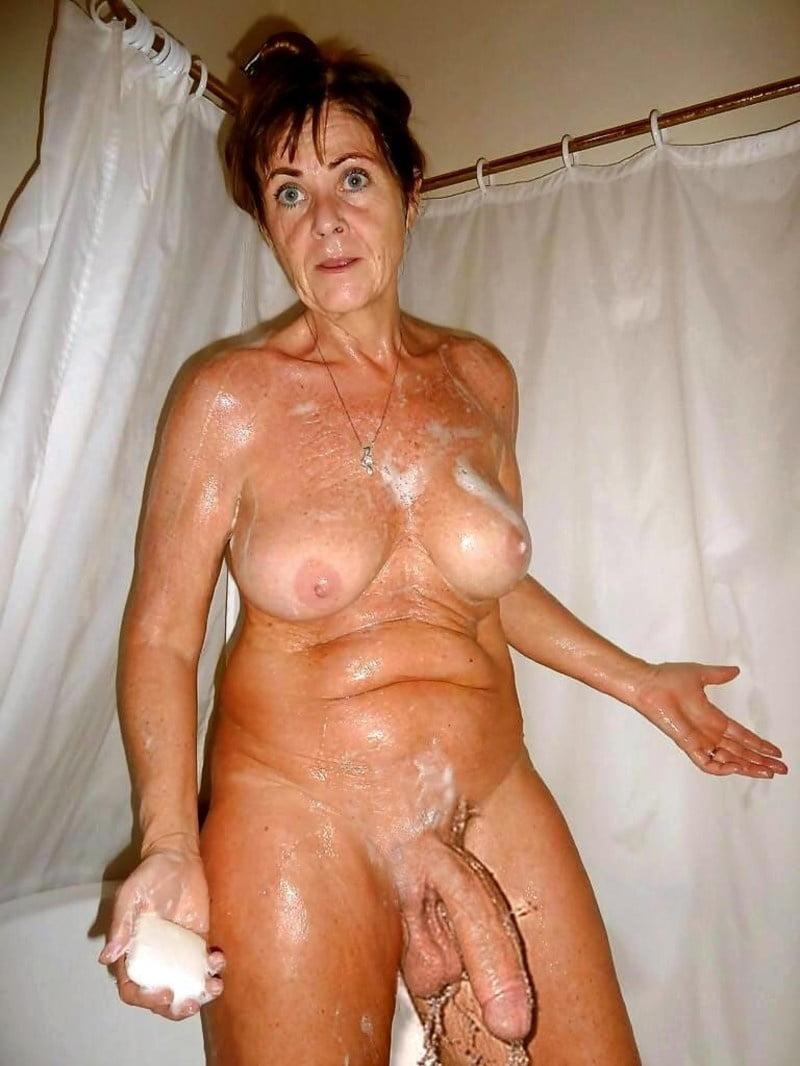 Naked Old Grannies Porn Site