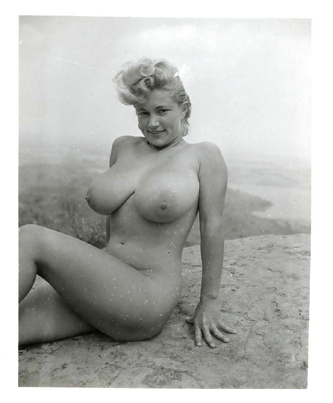 Nude vintage germany
