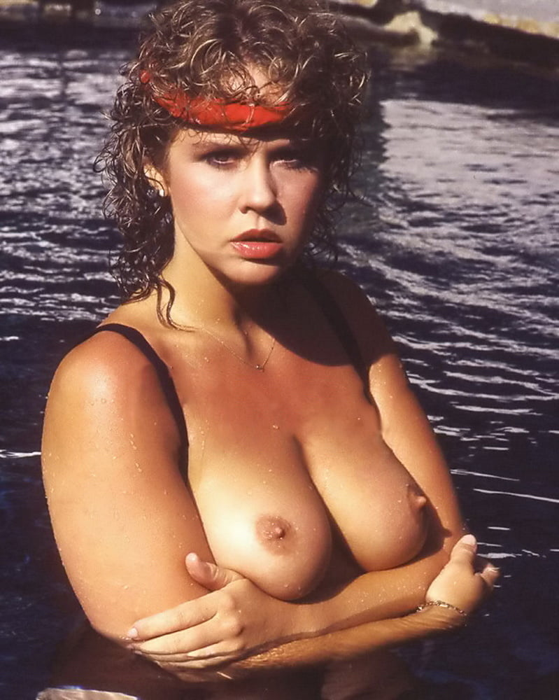 Blair linda evans nude