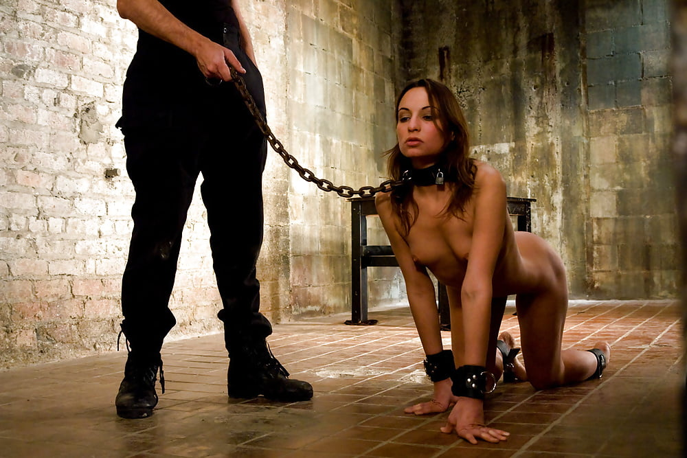 Male submissive